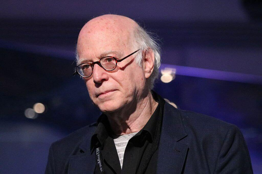 Richard Sennett | Sociologo USA